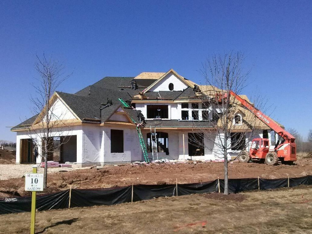 Mequon Residential Roofing Contractor All Secure Roofing